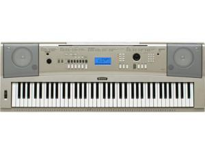 Yamaha Ypg235 76 Key Portable Keyboard