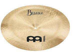 Meinl Byzance Series 18 Inch Traditional China Cymbal