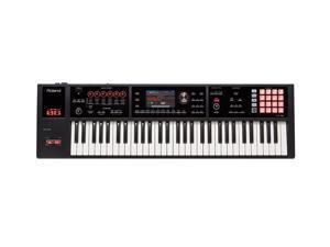 Roland FA-06 61 Key Music Workstation