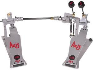 AXIS Percussion X Series X-L2 Longboard Double Bass Kick Drum Pedal NEW