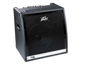"Peavey KB4 75 Watt Keyboard Amplifier with 15"" Speaker and Tweete"