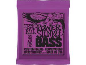 Ernie Ball 2831 Power Slinky Bass Nickel Wound .055 - .110