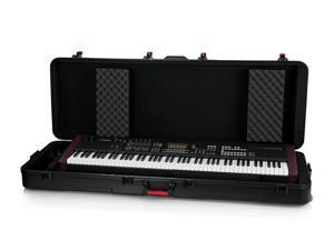 Gator ATA Molded TSA Keyboard Case - 88-key, Deep