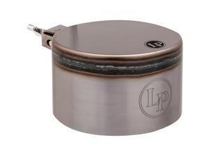 Latin Percussion LP RAW LP1606 Handheld Cowbell