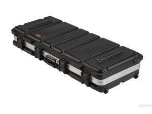 SKB SKB-4214W ATA 61 Note Keyboard Case with Wheels & TSA