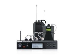Shure P3TR112GR PSM300 Wireless System