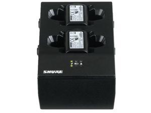 Shure SBC200-US Dual Docking Charger with Power Supply