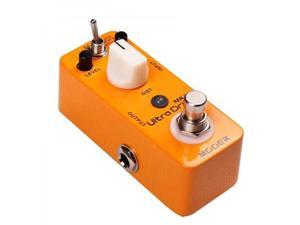 Mooer Ultradrive Mk2 Distortion Pedal
