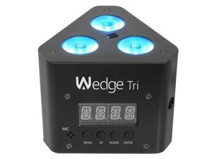 Chauvet WEDGETRI LED Wash Light