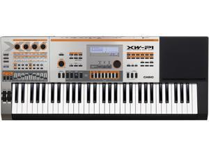 Casio XWP1 Performance Synth