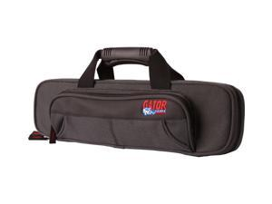 Gator Lightweight Flute Case in Black