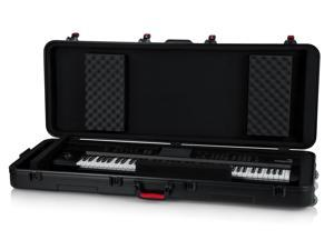 Gator ATA Molded TSA Keyboard Case - 76-key