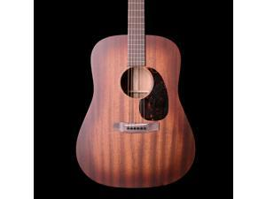 Martin D15M 15 Series Burst Dreadnought Acoustic Guitar w/ Case