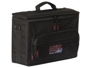 Gator Cases GM-5W Deluxe Wireless 5 Microphone Bag
