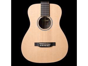 Martin LXM Little Martin Left-handed Acoustic Guitar - Natural