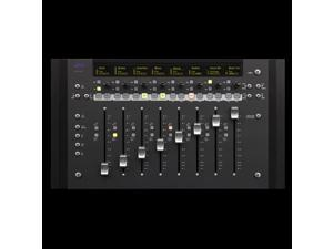 Avid Artist Mix Ethernet Control Surface (Demo)