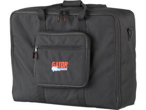 "Gator GMIXB 2519 Mixer Bag in Black 25"" X 19"" X 8"""