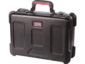 Gator 19x19x7 Inches Utility Case with TSA Latches and Diced Foam