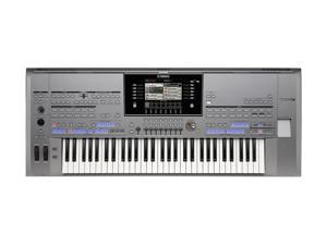Yamaha TYROS561 61 Key Flagship Arranger Keyboard