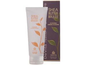 DeVita Professional Skin Care Flowering Orange Blossom Hand Body Brulee 7oz