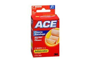 Ace Elastic Bandage With Hook Closure, 3 inches 1 each by Ace
