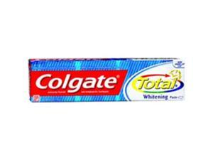 Colgate Total Toothpaste Whitening - 6 oz