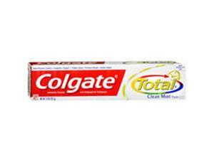 Colgate Total Toothpaste, 7.8Oz [Health and Beauty]