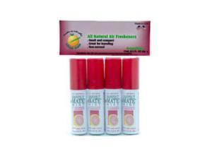 Mate Mist Gift Pack, Grapefruit 4 Count by Orange Mate
