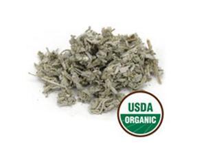 Organic Sage Leaf C/s, 1 LB by Starwest Botanicals