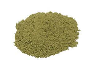Starwest Botanicals Organic Passion Flower Leaf Powder, 1 Lb