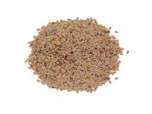 Organic Psyllium Seed Whole, 1 lb by Starwest Botanicals
