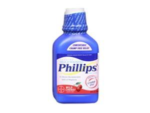 Phillips' Milk of Magnesia Wild Cherry -  26 oz