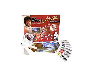 Bob Ross Master Paint Set master paint set
