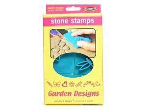 Midwest Products Stone Stamps Victorian garden designs