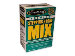Midwest Products Premium Stepping Stone Mix 8 lb. box  [Pack of 2]