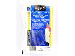 Sargent Art Artist Apron each  [Pack of 6]