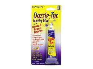 Beacon Dazzle-Tac Jewelry Glue 1 oz.