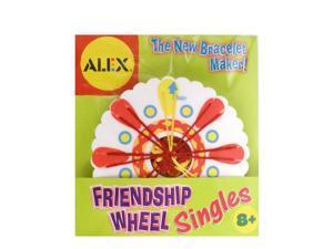 Alex Toys Friendship Wheel Singles each