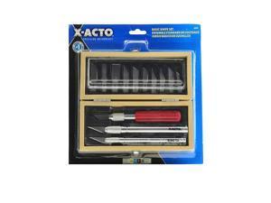 X-ACTO Basic Knife Set basic knife set