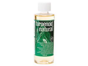 Martin/F. Weber Company Turpenoid Natural 4 oz. bottle
