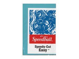 Speedball Art Products Speedy-Cut Easy Blocks 2 in. x 3 in.  [Pack of 12]