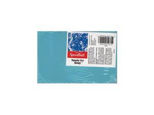 Speedball Art Products Speedy-Cut Easy Blocks 4 in. x 6 in.  [Pack of 3]