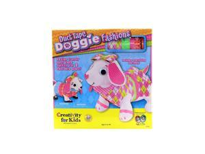 Faber-Castell Duct Tape Doggie Fashions each