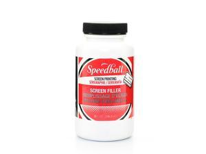 Speedball Art Products Screen Filler 8 oz. jar
