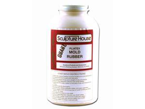 Sculpture House Pliatex Mold Rubber quart
