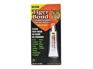 Beacon Tiger Bond Extreme Adhesive 5 oz. tube  [Pack of 3]