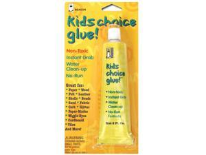 Beacon Kids Choice Glue 2 oz. tube  [Pack of 4]