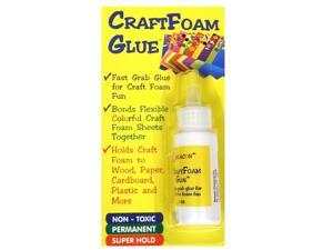 Beacon Craft Foam Glue 1 oz.