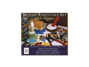 Mosaic Eye Publishing Mosaic Essentials Set with Nipper mosaic kit