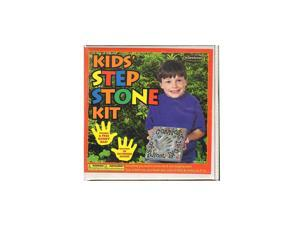 Midwest Products Kids Step Stone Kit step stone kit